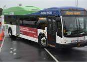 Highlights from APTA's 2013 International Bus Roadeo