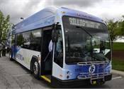 2013 APTA  Bus Showcase Highlights