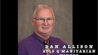 VIDEO: Q'Straint/Sure-Lok Presents Inaugural Q'Manitarian Award