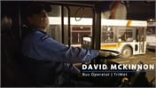 [Video] A Day in the Life of a TriMet Bus Operator
