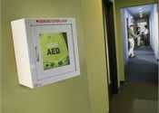 How AEDs Can Help Save Lives on Public Transit