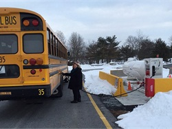 Derry Township School District has added three new Blue Bird Propane Vison buses to its fleet.