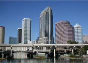 Tampa enlists suppliers to launch connected vehicle tech downtown