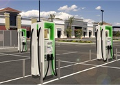 Electrify America, Sacramento partner for zero-emission projects