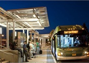 BRT Project Focus: Oregon and Nevada