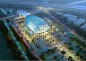 ARTIC: Premier SoCal transportation hub