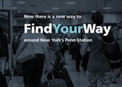 Amtrak launches new mobile app for N.Y. Penn Station