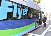 Fla.'s JTA sets launch date for new BRT service