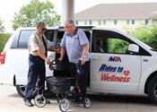 Flint MTA's Rides to Wellness service increases ridership by 64%