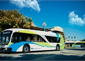 Foothill Transit, Cleveland RTA recognized for sustainability achievements