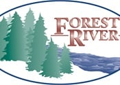 Forest River ranks Top 3 Spots in Ford's top volume accounts