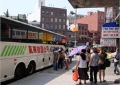Fung Wah bus co. gets fed approval to return to the road