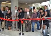 Cleveland RTA unveils new Little Italy-University Circle Station