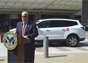 Cleveland RTA launches vanpool with Enterprise