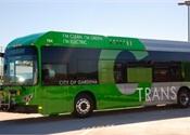 Calif. agency adds BYD bus, rebrands