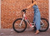 Electric Bikeshare: Expanding the Possibilities of Public Transportation