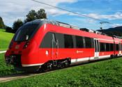 Bombardier confirms maintenance contract in Germany