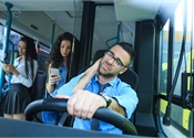 Addressing Health, Wellness Critical for Driver Workforce