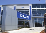 [Photos] Gillig manufacturing facility ribbon cutting