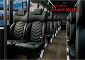 Spotlight on Grech's Luxury Bus Offerings for Fleets