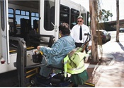 FTA issues guidance on how transit agencies can implement ADA