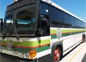 Golden Gate Transit completes security camera installation on entire bus fleet
