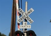 N.Y. MTA steps up rail crossing enforcement