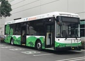GreenPower all-electric bus exceeds range expectations