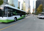 GreenPower Motor Co. to supply 10 electric buses, charging systems in Calif.