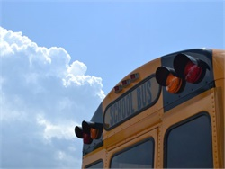 New CO2 and fuel consumption standards for vocational vehicles — including school buses — start in model year 2021.