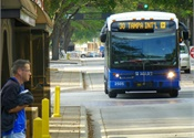APTA: Public Transportation users save $9,474 annually