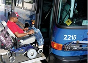 Reasonable modification rule to improve accessibility introduced