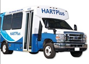 HART, Yellow Cab partner to offer same-day paratransit service