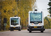 New Mobility Concepts Have Implications for Transit
