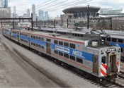 Metra Electric's original Highliner railcars officially retired