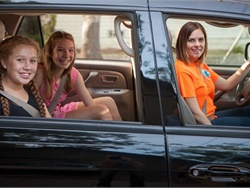 HopSkipDrive has expanded its app-based child transportation service to the northern Virginia and the Washington, D.C., region.