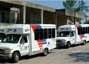 First Transit wins Houston METRO paratransit services contract
