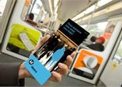 Human trafficking the focus of L.A. Metro program