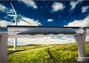 Hyperloop developer wants to offer free trips during off-peak hours