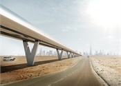 [Photos] Hyperloop One: Vision for Dubai Transport