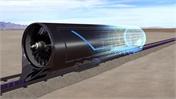 [Video] Hyperloop One Propulsion Open Air Test Animation