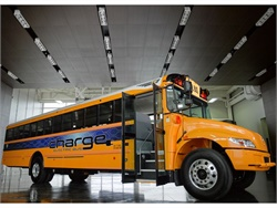 IC Bus said that a national tour with its ChargE electric bus will include stops at trade shows, school visits, and local government events throughout the country.
