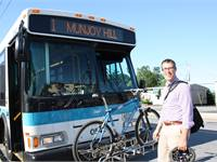 Maine transit agency spurs wider adoption of alt fuels