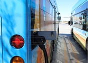 Electric utilities can accelerate electric bus and truck deployment
