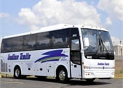 Mich.'s Indian Trails adds Prevost, Temsa coaches