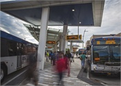 $26.5 million transit center opens in Indianapolis