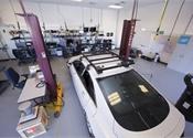 Fiat Chrysler joining BMW, Intel, Mobileye autonomous development group
