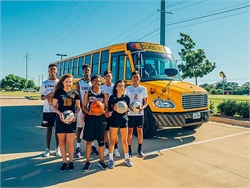 Charter school operator ILTexas will equip all 16 of its school buses with Fogmaker fire suppression kits.
