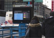 Chicago Transit Authority to triple digital advertising network