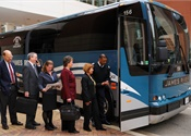 Motorcoach leaders discuss current industry hurdles